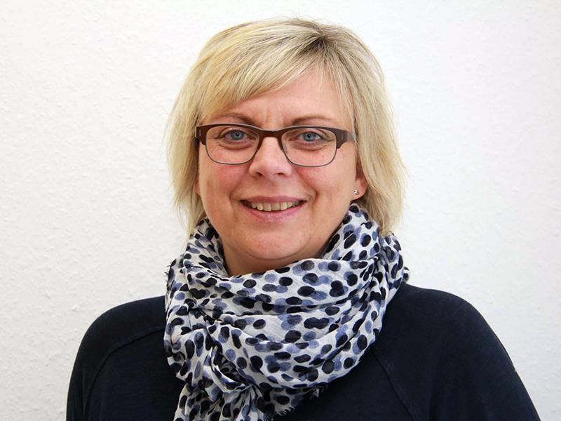 Christiane Behne