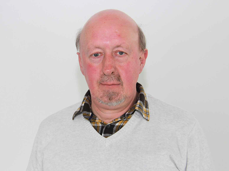 Dr. Gregor Hasse