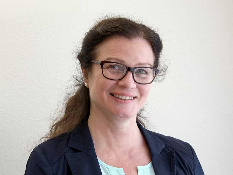 Dr. med. Ruth Welslau