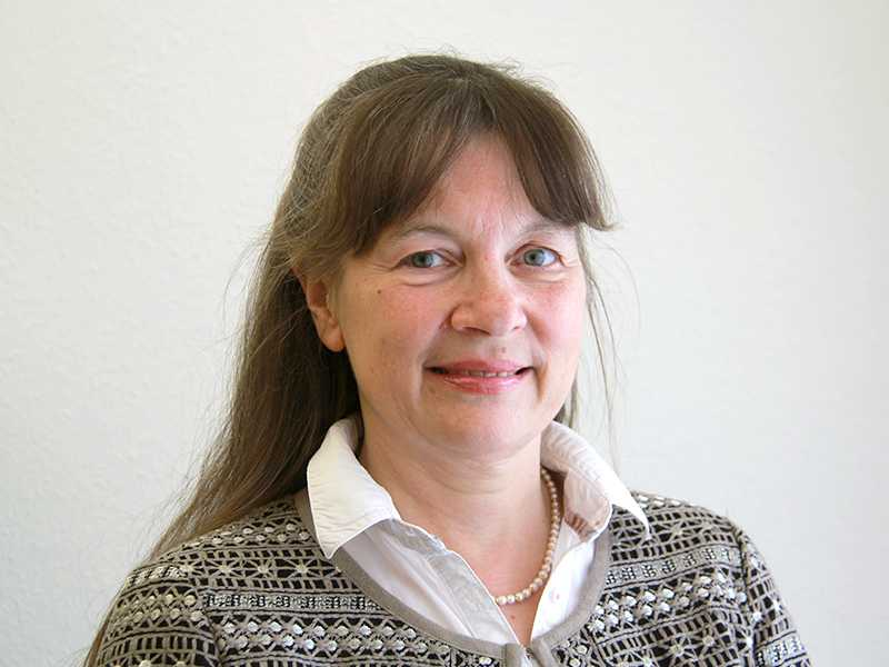 Dr. med. Verena Locher