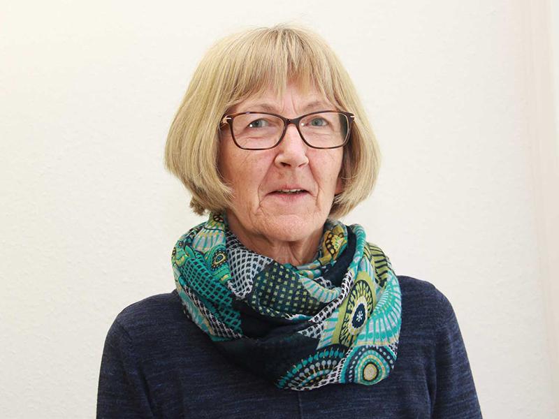 Barbara Helling