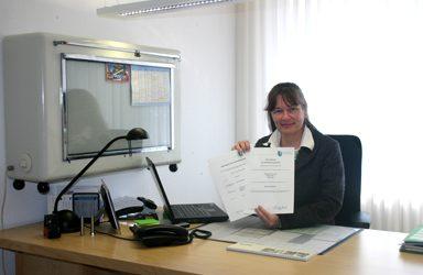 Werkarztzentrum darf Betriebsmediziner ausbilden