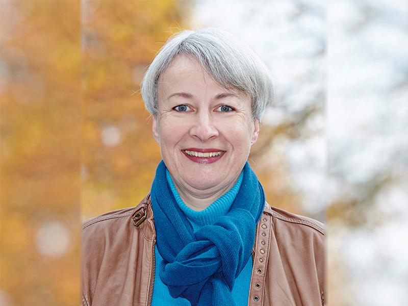 Claudia Klein