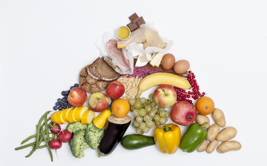 Bewusst essen – versteckte Fette meiden