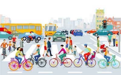 Besserer Schutz für den Radverkehr